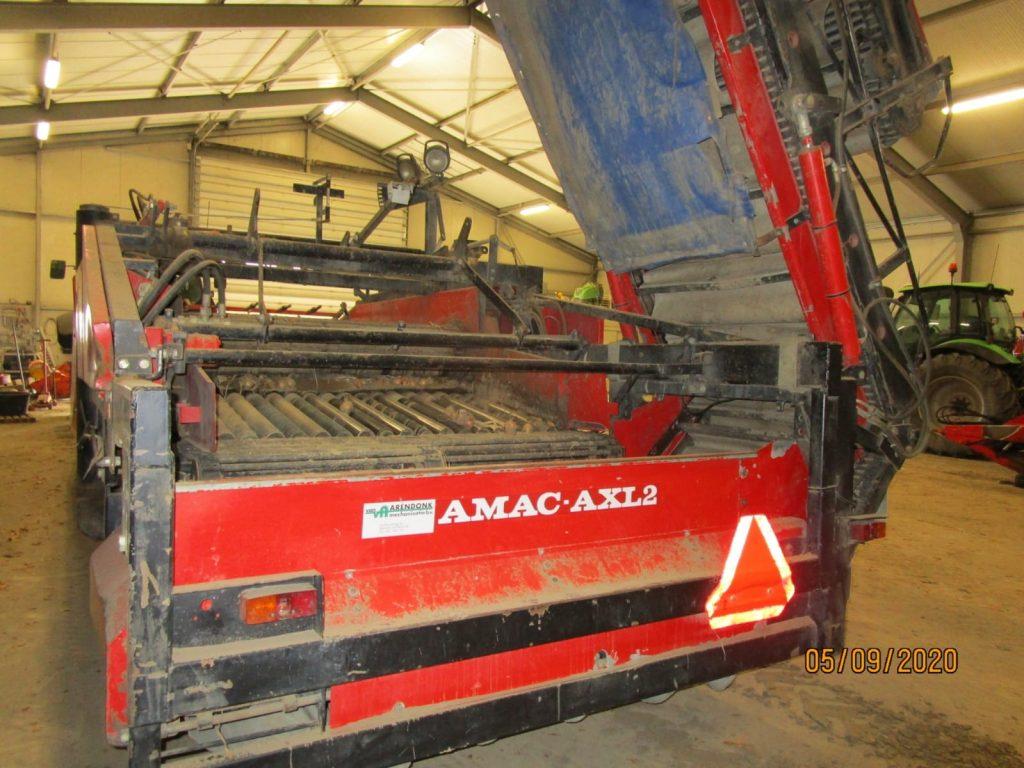 Amac AXL2 1996